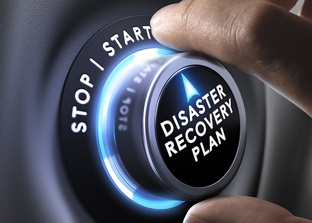 The economics of disaster recovery