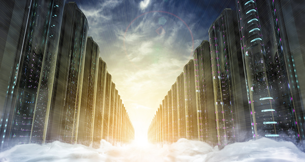 Hybrid Cloud and software defined data centres: how companies can have it both ways