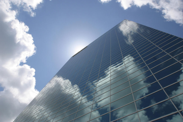 The future isn't cloud. It's multi-cloud