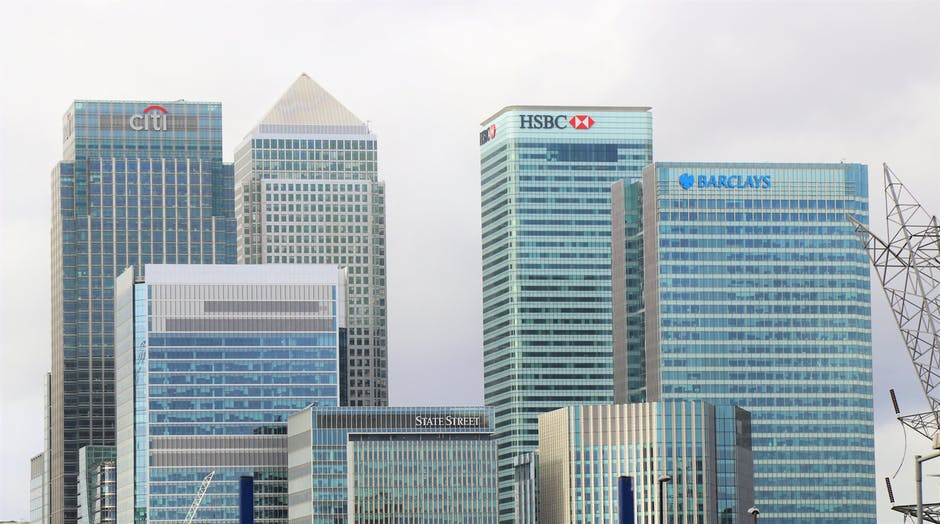 Four nines & failure rates – will the cloud ever cut it for transactional banking?