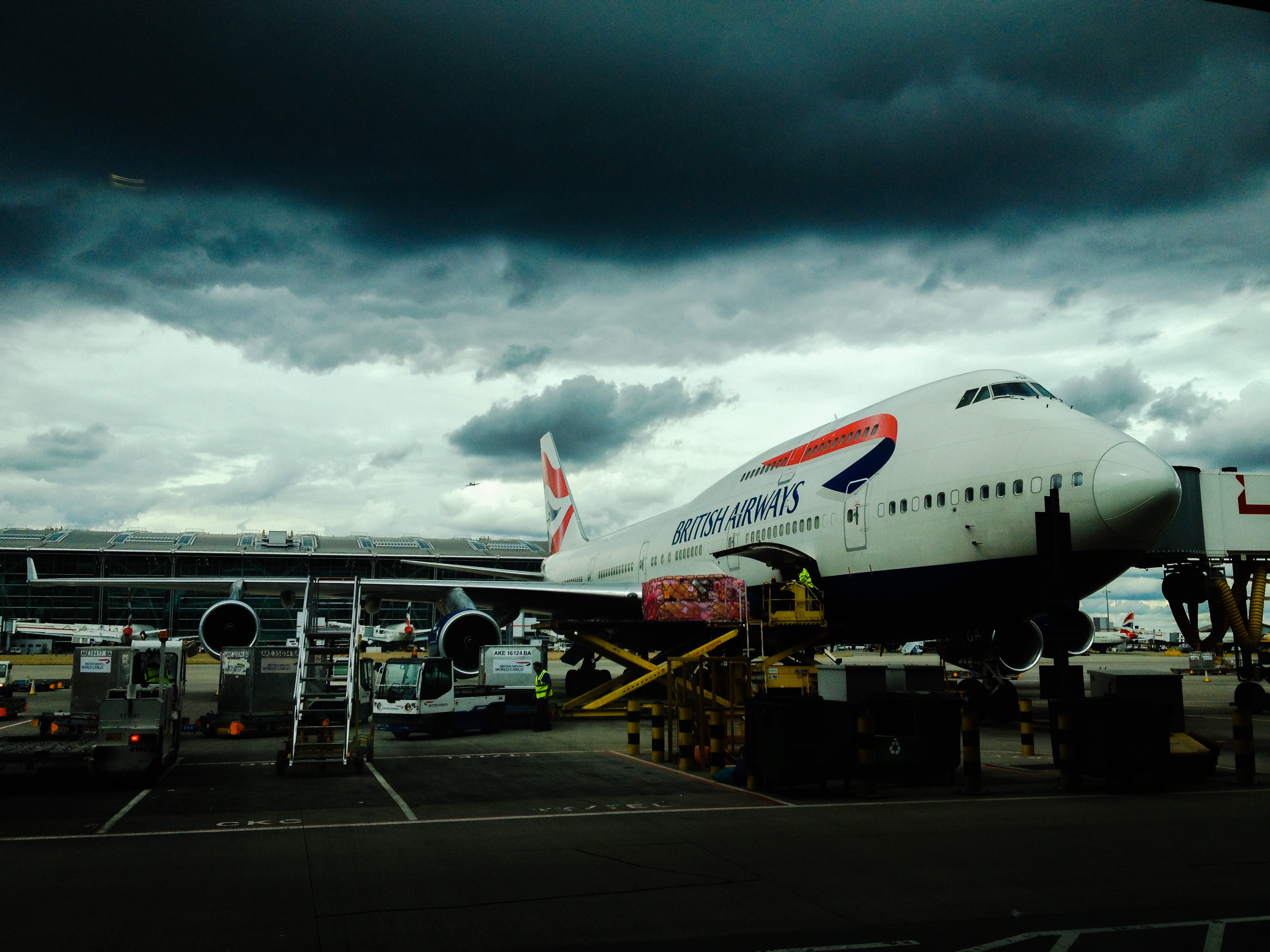 Active recovery: lessons that must be learned from BA's disastrous outage
