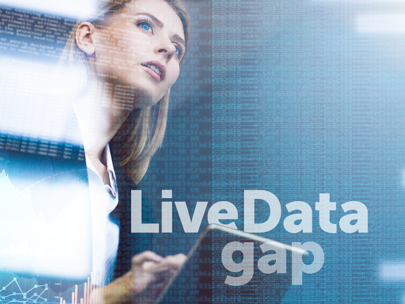 How LiveData Gives You the Freedom to Innovate