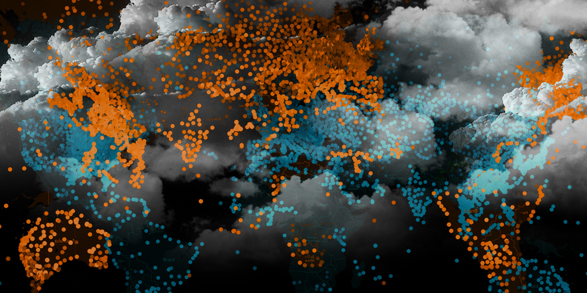 Multi-cloud futures are driving evolved data strategies for cloud analytics