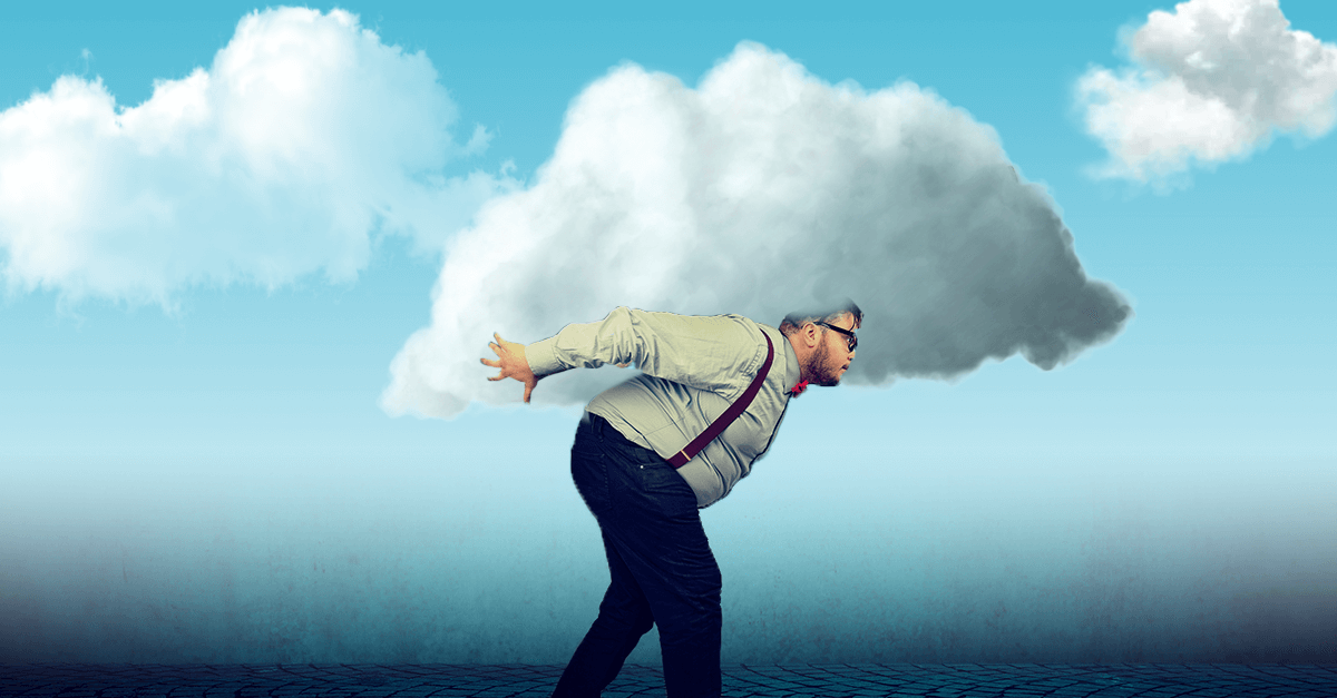 3 Reasons to Avoid Manual Hadoop Migration to Cloud